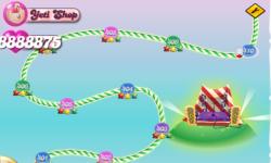Candy Crush Saga Cheats Unofficial screenshot 3/3