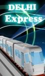 Delhi Bullet Express screenshot 1/1