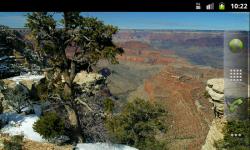 Grand Canyon - Wallpaper Slideshow screenshot 1/4