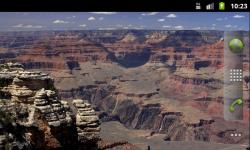 Grand Canyon - Wallpaper Slideshow screenshot 2/4