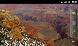 Grand Canyon - Wallpaper Slideshow screenshot 3/4