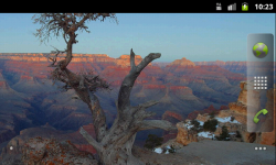 Grand Canyon - Wallpaper Slideshow screenshot 4/4