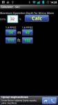 Scuba Diving calculator - SAC screenshot 4/5