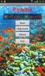 Piranha Fish Eating screenshot 1/6