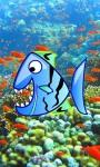 Piranha Fish Eating screenshot 5/6