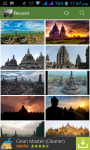 Borobudur Wallpaper screenshot 1/3