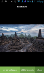 Borobudur Wallpaper screenshot 3/3