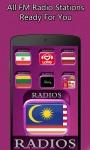 Papiamento Live Radio screenshot 4/4