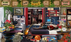 Free Hidden Object Game - Second Sunday screenshot 3/4
