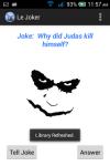 Le Joker screenshot 2/4