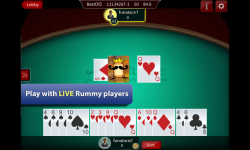 Ace2Three Rummy screenshot 3/6