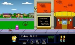 The Simpsons Bart vs The Space Mutants screenshot 3/4