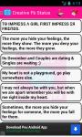 whatsapp  Instant messaging screenshot 6/6