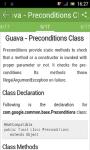 Learn Guava v2 screenshot 3/3