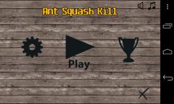 Ant Squash Kill Pro screenshot 1/3