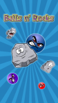 Balls n Rocks screenshot 1/4