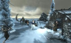 Black Dragon Simulator 3D screenshot 1/6