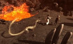 Black Dragon Simulator 3D screenshot 2/6