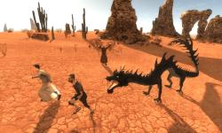 Black Dragon Simulator 3D screenshot 6/6