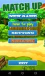 kids Cute Memory Game screenshot 5/5