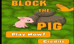 Pig blocked screenshot 2/6