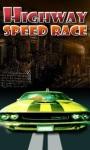 Highway_Speed Racing screenshot 1/6