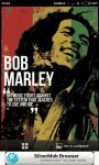 Bob Marley Mobile HD Wallpapers screenshot 3/6