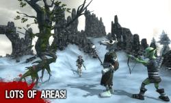 Revenge Of Tree 3D Sim screenshot 1/4