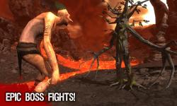 Revenge Of Tree 3D Sim screenshot 4/4