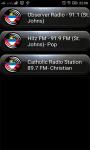 Radio FM Antigua and Barbuda screenshot 1/2