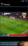 Malaysian TV Stream Online screenshot 1/3