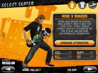 Mike V Skateboard Party master screenshot 1/6