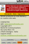 Curso Media Composer 5 - Leccion 1 screenshot 3/6