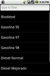 Lo Mas Barato: Gasolina screenshot 3/5