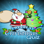 FreePlay Christmas Quiz Lite screenshot 1/2