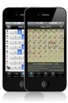 Shift Work Calendar screenshot 1/1