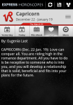 Express Horoscopes - Future - Love - Signs screenshot 4/4