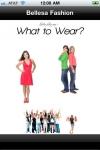 What to Wear - Online Closet screenshot 1/1
