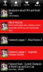Spanish La Liga Table La Liga Standings Results screenshot 2/2