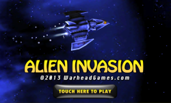 Alien Invasion RX screenshot 1/5