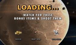 Alien Invasion RX screenshot 2/5