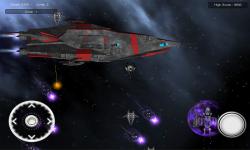 Alien Invasion RX screenshot 3/5