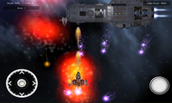Alien Invasion RX screenshot 4/5