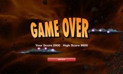 Alien Invasion RX screenshot 5/5