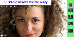 Photo Camera Smart HD screenshot 1/1