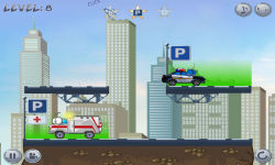 Car Toons screenshot 1/3
