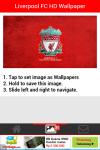 Liverpool FC HD Wallpaper screenshot 3/4