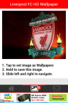 Liverpool FC HD Wallpaper screenshot 4/4