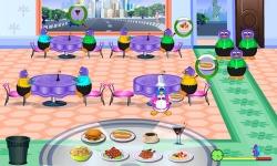 Penguin Restaurant HD screenshot 4/4