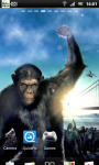 Dawn of the Planet of the Apes LWP 4 screenshot 1/3